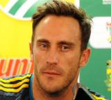 Du Plessis lauds 'hurricane hitter' Gayle for making Windies seem like 'superhum