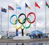 """Security at Olympics """"robust"""", says IOC chief"""