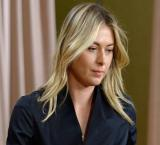 Russia names Sharapova in Olympics tennis squad