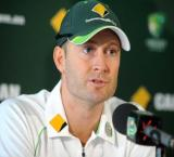 Clarke 'looking forward' to future with his cricket academy