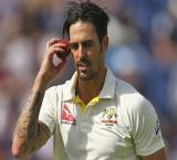 `Executioner` Mitchell Johnson forced Jonathon Trott to leave Ashes tour