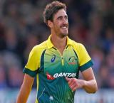 Fit, strong & ready to play again: Mitchell Starc