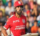 Bottom-placed Punjab replace captain Miller with Vijay