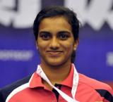 Rio silver medallist Sindhu snubs minister's offer, says Gopi is `the best coach