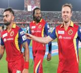 De Villiers-Kohli like Superman-Batman: RCB's Gayle