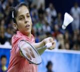 Saina fails to break semis jinx at Badminton Asia C'ships
