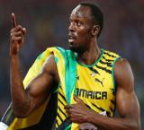 Did Usain Bolt actually say 'Gayle is a loser'?
