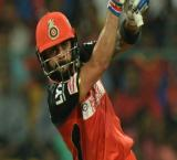 Kohli not worried about Gayle's indifferent form