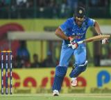 Rohit Sharma's maiden T20I ton goes in vain as JP Duminy steers South Africa