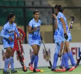 In-form Indian eves subdue Canada 3-1 in USA tour