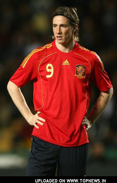 Fernando Torres Best Picture