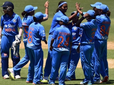 Women's T20 Asia Cup: India snatch comprehensive win after Nepal's dramatic collapse