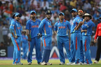 Indian cricketers boycott ICC awards in London