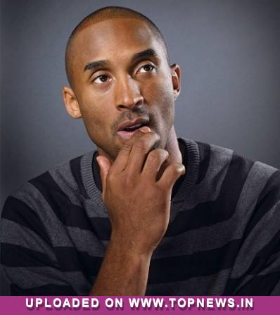 Kobe Bryant Caught Locking Lips With Estranged Wife At La