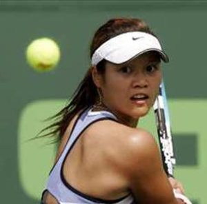 ... , Sept. 29 : The 2011 French Open champion Li Na is now eyeing