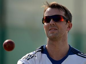 Swann dreaming of taking 20 wickets in single Test after passing Laker's record for Eng