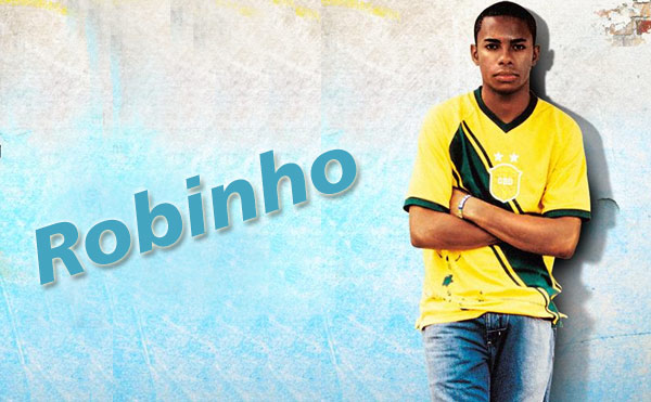 Robinho asks Tevez to join Manchester City and rock Man U's boat