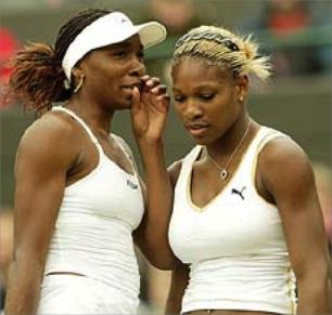 Williams Sisters Tennis Photos http://www.topnews.in/sports/williams-sisters-curse-draw-quarter-final-meeting-24385