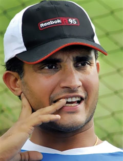 India a safe country to play in: Ganguly