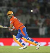 Told Gujarat Lions to 'restart' post KKR defeat: Raina