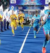 HIL 2017: Uttar Pradesh Wizards climb to third spot with 4-0 win against Ranchi Rays
