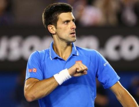 Djokovic through to US Open semis as Tsonga retires hurt