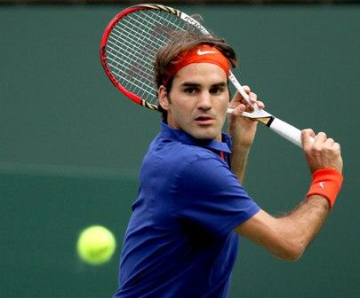 'Recovered' Federer reveals cause of his knee surgery
