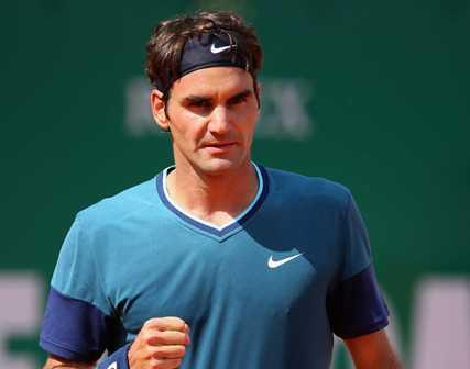 Federer stunned by Thiem in Stuttgart Open semis