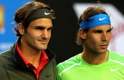 Australian Open: Past wins against Federer don't matter, says Nadal