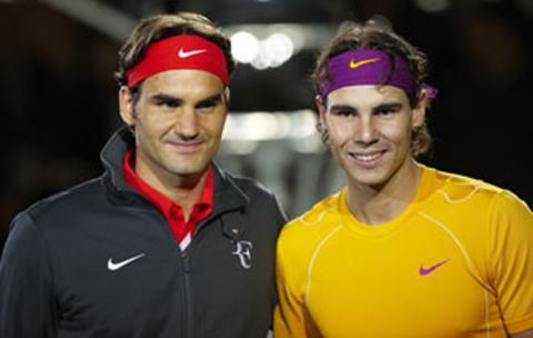 I played unbelievably against Nadal, says Federer