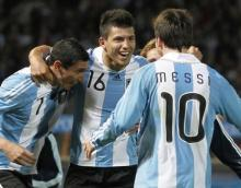 Copa America: Argentina set up Venezuela clash post Bolivia's drubbing