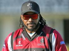 Gayle predicts Florida leg will raise CPL profile