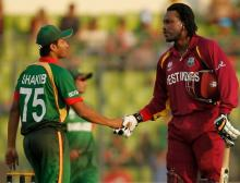 Gayle, Shakib inspire Tallawahs in thrilling comeback