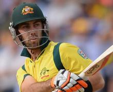 Maxwell warns Aussies to be wary of Tahir' spin attack
