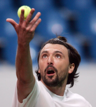 Goran Ivanisevic