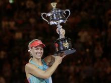 Kerber bursting with pride post maiden Oz Open title
