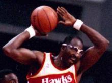 NBA legend Moses Malone passes away at 60