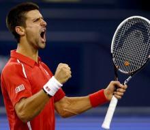 Djokovic, Williams named top seeds for Australian Open