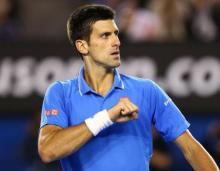 Djokovic through to US Open semis as Tsonga retires hurt
