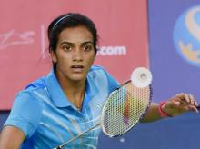 India's challenge at French Open ends, Sindhu, Prannoy crash out