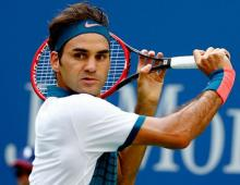 Stomach flu spoils Federer's comeback at Miami Open