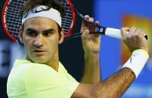 What advices did Roger Federer's daughters give him?