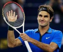 Federer outclasses Berdych to reach Australian Open semis