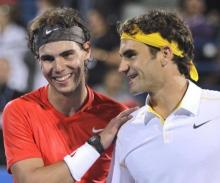 Federer, Nadal to join forces for inaugural Laver Cup