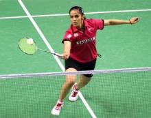 Nehwal,Prannoy race into semifinals of Swiss Open