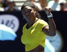 Serena Williams reaches last 16 of US Open