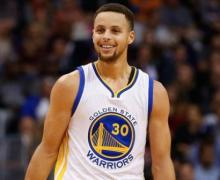 Stephen Curry out of Rio Olympics