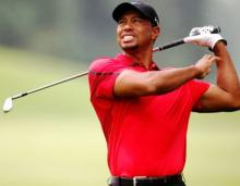 Woods `not physically ready` to play US Open