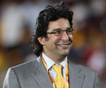 Wasim Akram bottles up all his pride in '414 Scent of Sultan'