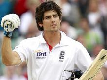 Cook will need to fire for England for at least four more years, says writer Berry